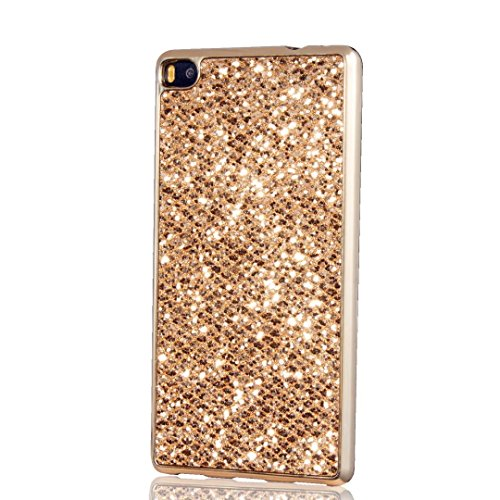huawei-p8-case-kshop-ultra-thin-tpu-silicone-bumper-case-cover-with-electroplating-technology-bling-