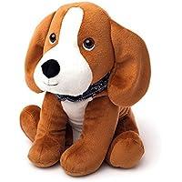 Warmies Beheizbare Bulldog Plüschtier Mikrowellengeiegnet Plüsch Spielzeug Bean-Bags