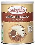 PAP 8M Cereals Kakao BIO 220 GR