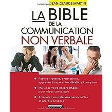 La bible de la communication non verbale