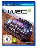 WRC 5 - [PS Vita]