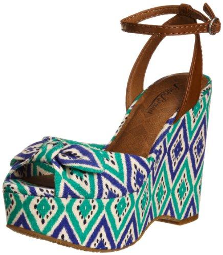 lucky-brand-viera-damen-sandalen-mehrfarbig-bali-diamond-print-maldives-blue-grosse-37-45-uk