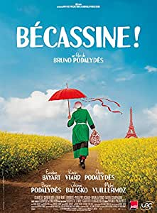 Bécassine ! [Blu-ray]