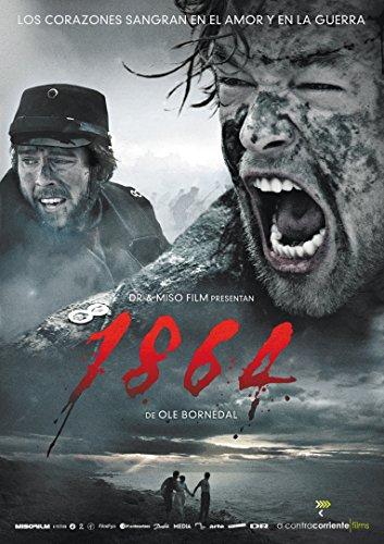 1864 (Serie TV) [DVD] 51WBoaYlMUL