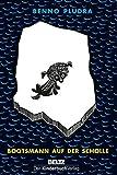 Buchinformationen und Rezensionen zu Bootsmann auf der Scholle von Benno Pludra