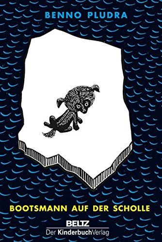 Buchseite und Rezensionen zu 'Bootsmann auf der Scholle' von Benno Pludra