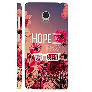 EpicShell Back Cover For Lenovo VIBE P1