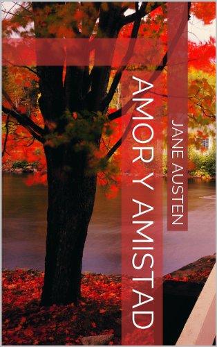 Amor y Amistad por Jane Austen