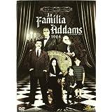 La Familia Addams 1ª Temporada