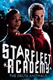 The Delta Anomaly (Starfleet Academy, Band 2)
