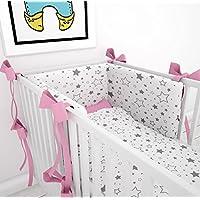 Suchergebnis Auf Amazonde Für Nestchen Für Babybett 60x120