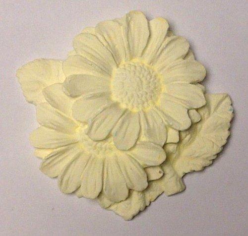 Diffuseurs d'Huiles Essentielles Fleur - Marguerite