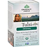 Organic India Organic Tulsi Tea Original - 25 Tea Bags