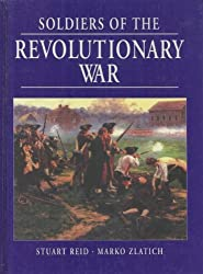 Soldiers of the Revolutionary War [Hardcover] by