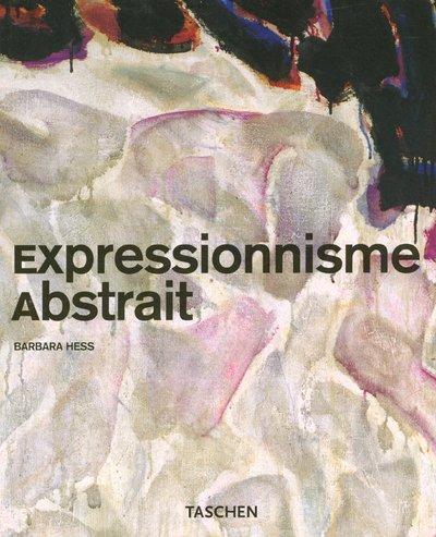 KA-EXPRESSIONNISME ABSTRAIT