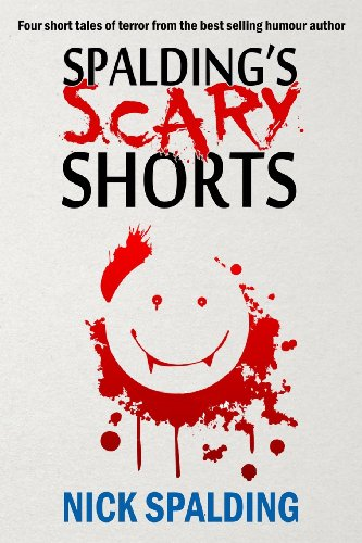 Spalding's Scary Shorts
