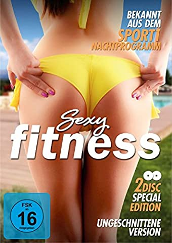 Sexy Fitness [2 DVDs]