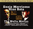 Morricone In Colour Disc 1