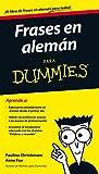 Image de Frases en alemán para Dummies