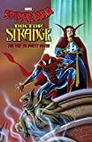 Spider-Man/Doctor Strange: The Way To Dusty Death (English Edition)