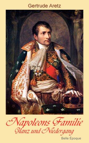 Bello Glanz (Napoleons Familie - Glanz und Niedergang)