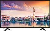 HISENSE H55AE6000 TV LED Ultra HD 4K HDR, Precision Colour, Super Contrast, Smart TV VIDAA U, Tuner DVB-T2/S2 HEVC HLG, Crystal Clear Sound 20W, Wi-Fi