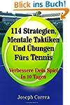 114 Strategien, Mentale Taktiken Und...