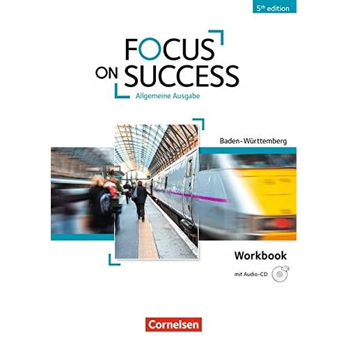 PDF] Focus on Success - 5th Edition - Baden-Württemberg: B1-B2 ...