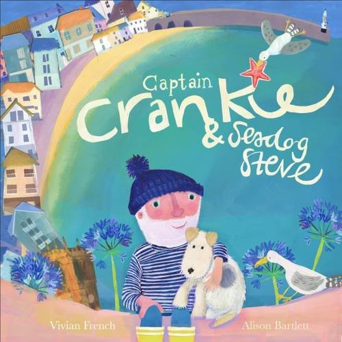 Captain Crankie and Seadog Steve