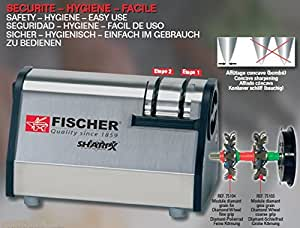 fisher 75102 maschine zu sch rfen profi schleifaufs tze. Black Bedroom Furniture Sets. Home Design Ideas