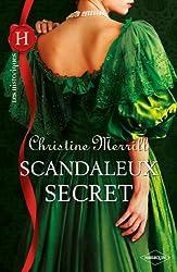 Scandaleux secret (Les Historiques t. 531)