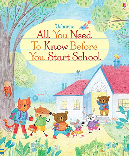 All You Need to Know Before You Start School