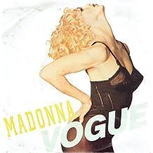 Vogue [Vinyl Single]