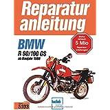 ab 1980 R 80 GS R 100 R Reparaturanleitung BMW Zweiventil Boxer R 65