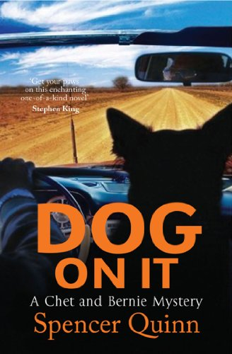 Dog On It (English Edition)