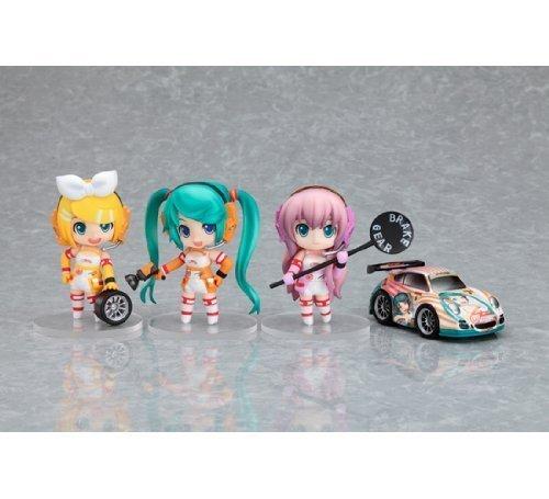 Nendoroid Petit - Racing Miku Set [2010 Ver.] (japan...
