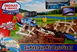 #10: Jaibros Thomas and Friends shake shake Bridge Motorized Railway Adventure Train Set