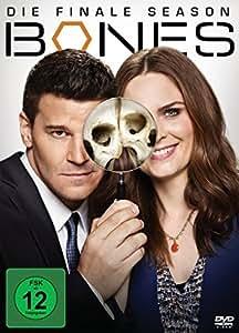 Bones - Die finale Season [3 DVDs]