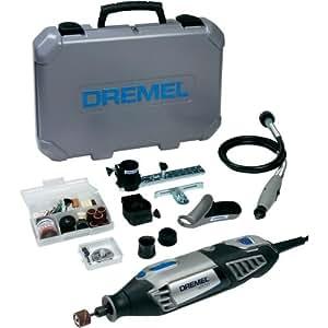 Dremel 4000–4/65Multifunktionswerkzeug, F0134000JF 175 wattsW, 230 voltsV