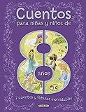Best Libros para niñas de 8 años - Cuentos para niños y niñas de 8 años Review
