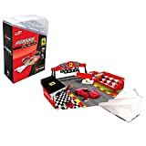 Mac Due Italy Bburago 31209 Parking Ferrari Open Play Set+1 Auto 1/43 (sogg.a Scelta)