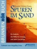 Spuren im Sand, 2 Cassetten - Margaret Fishback Powers
