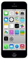 Apple iPhone 5C Smartphone 8GB (10,2 cm (4 Zoll) IPS Retina-Touchscreen, 8 Megapixel Kamera) Weiß