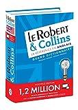 Dictionnaire Le Robert & Collins Anglais Senior - Version Premium avec accès 18 mois...