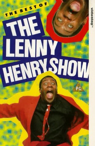 Lenny Henry: The Best Of The Lenny Henry Show