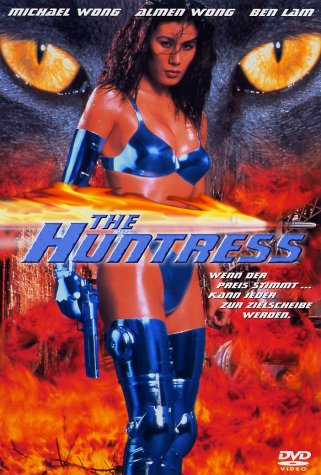 The Huntress [Edizione: Germania]