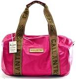 GALLANTRY - Sac à main en CUIR PU et COTON / Nouvelle Collection / Promotion / Handbag Leather