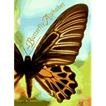 The Butterfly Alphabet: Photographs