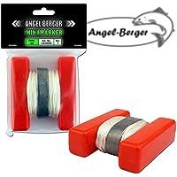Angel Berger Mini H Marcador Bombilla Rojo