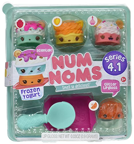 Product Image of Num Noms Series 4 Frozen Yogurt Starter Pack'